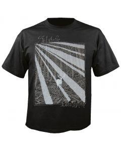 SOLSTAFIR - Berdreyminn - T-Shirt