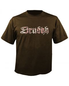 DRUDKH - Ars Poetica - T-Shirt
