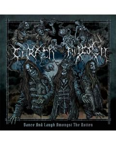 CARACH ANGREN - Dance and laugh amongst the rotten - 2LP (White)