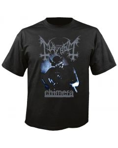 MAYHEM - Chimera - T-Shirt