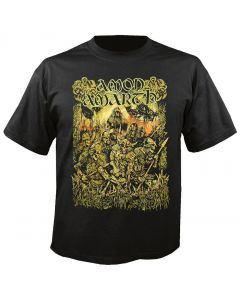 AMON AMARTH - Loki - T-Shirt