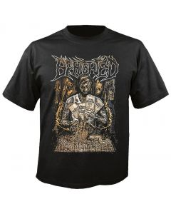 BENIGHTED - Festival Special - T-Shirt