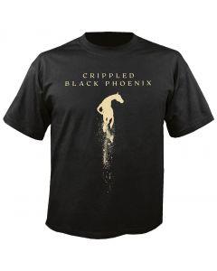 CRIPPLED BLACK PHOENIX - Great Escape - T-Shirt
