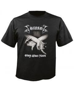 SHINING - Varg Utan Flock - T-Shirt