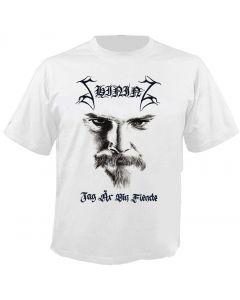 SHINING - Fiende - T-Shirt