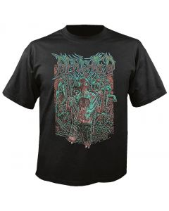 BENIGHTED - Martyr - T-Shirt