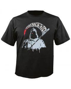 COMEBACK KID - Galaxy Reaper - T-Shirt