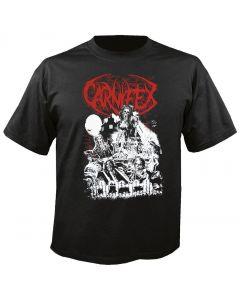 CARNIFEX - Grim Shadows - T-Shirt