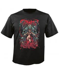 CARNIFEX - Blood Queen - T-Shirt