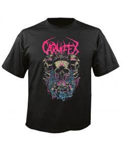 CARNIFEX - All Seeing Eye - T-Shirt