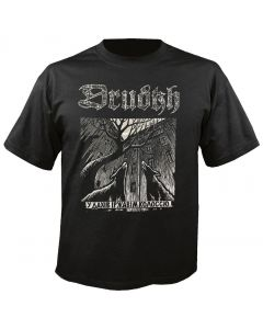 DRUDKH - Dogs - T-Shirt
