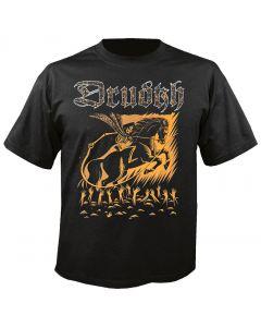 DRUDKH - Horseman - T-Shirt