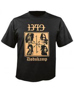 1349 - Dodskamp - T-Shirt