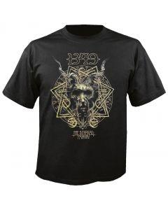 1349 - The Infernal Pathway - T-Shirt