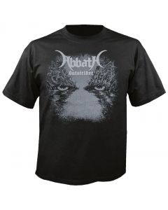 ABBATH - Cover - Outsrider - T-Shirt