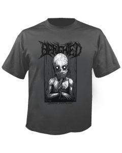 BENIGHTED - Muzzle - T-Shirt