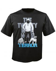 TERROR - Dogs - T-Shirt