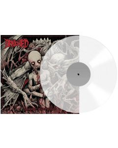 BENIGHTED - Obscene Repressed - LP - Clear