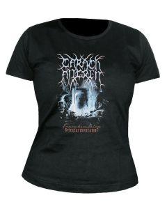 CARACH ANGREN - Franckensteina Strataemontanus - GIRLIE - Shirt