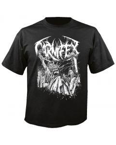 CARNIFEX - Liberty - T-Shirt