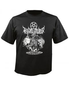 THY ART IS MURDER - Winged Creature - T-Shirt