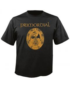 PRIMORDIAL - Redemption at the Puritans Hand - T-Shirt