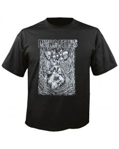 DYING FETUS - Your Treachery will Die with You - T-Shirt