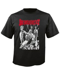 DEVOURMENT - Butcher the Weak - T-Shirt