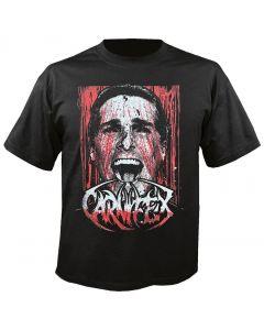CARNIFEX - Bateman - T-Shirt