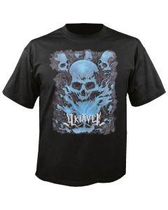AKIAVEL - Death - T-Shirt