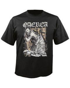 GAEREA - Disillusionist - T-Shirt