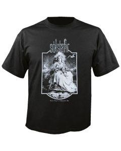SOLSTAFIR - Endless Twilight of Codependent Love - T-Shirt