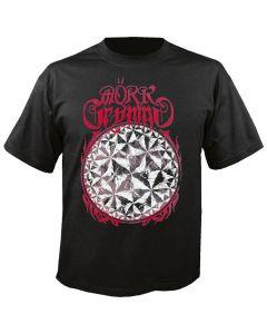 MÖRK GRYNING - Hinsides Vrede - T-Shirt
