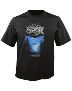 SAOR - Guardians - T-Shirt