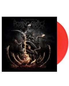 ROTTING CHRIST - Theogonia - LP - Neon Orange
