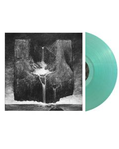 ZHRINE - Unortheta - LP - Transparent Turquise
