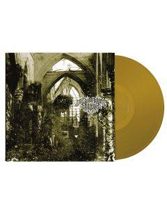 DER WEG EINER FREIHEIT - Agonie - LP - Gold