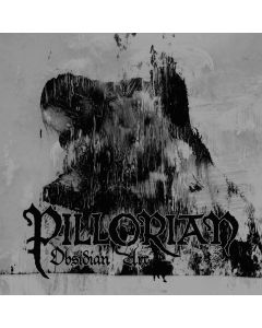 PILLORIAN - Obsidian Arc - CD - DIGI