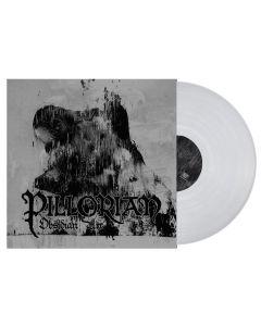 PILLORIAN - Obsidian Arc - LP - Clear