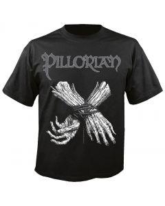 PILLORIAN - Tied Hands - T-Shirt