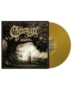 GRIMOIRE - À La Lumière Des Cendres - LP - Gold