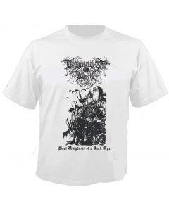 DROWNING THE LIGHT - Lost Kingdoms of a Dark Age - T-Shirt