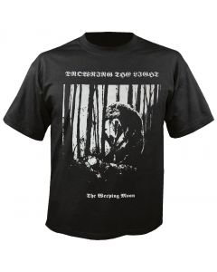 DROWNING THE LIGHT - The Weeping Moon - T-Shirt