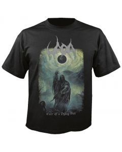 UADA - Cult of a Dying Sun - T-Shirt