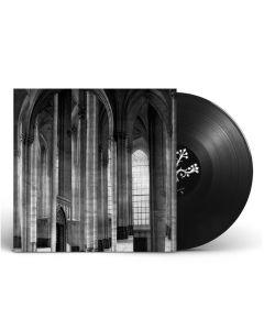 ISKANDR - Euprosopon - LP - Black