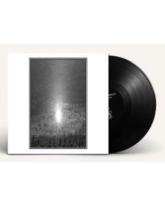 CANTIQUE LÉPREUX - Cendres Célestes - LP - Black