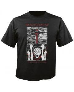 PANZERFAUST - The Last Ditch of Eden - T-Shirt