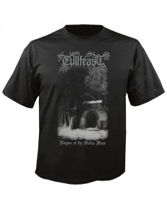 EVILFEAST - Elegies of the Stellar Wind - T-Shirt