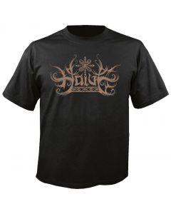 HÄIVE - Ihastu Jumalten Ilma! - Black - T-Shirt