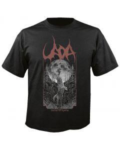 UADA - Natus Eclipsim - T-Shirt